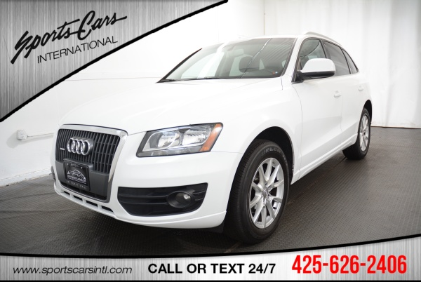 2011 Audi Q5 Reviews, Ratings, Prices - Consumer Reports