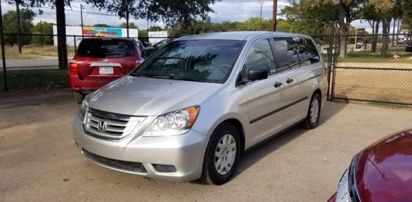 2009 Honda Odyssey in San Antonio, TX