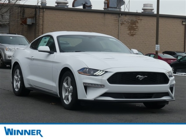 2019 Ford Mustang in Dover, DE