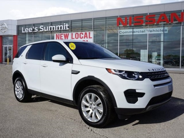 2017 Land Rover Discovery Sport in Lee's Summit, MO