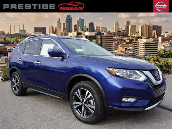 2020 Nissan Rogue in Lee's Summit, MO