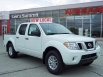2019 Nissan Frontier SV Crew Cab 4x4 Automatic for Sale in Lee's Summit, MO