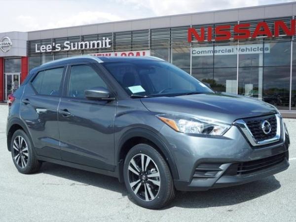 2019 Nissan Kicks in Lee's Summit, MO