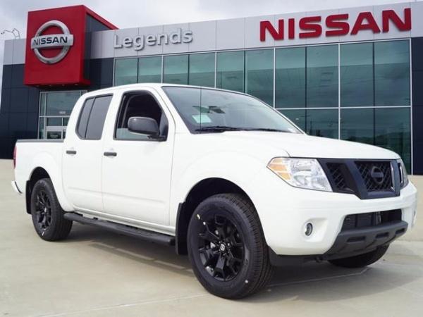 2019 Nissan Frontier in Kansas City, KS