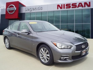 Infiniti Of Kansas City >> Used Infiniti Q50s For Sale In Kansas City Mo Truecar