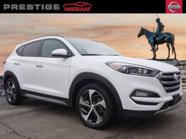 2017 Hyundai Tucson in Kansas City, MO