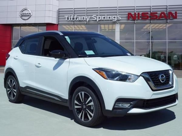 2019 Nissan Kicks in Kansas City, MO