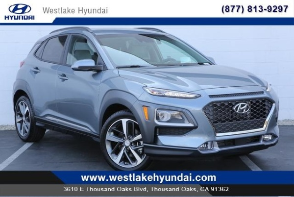 2020 Hyundai Kona in THOUSAND OAKS, CA