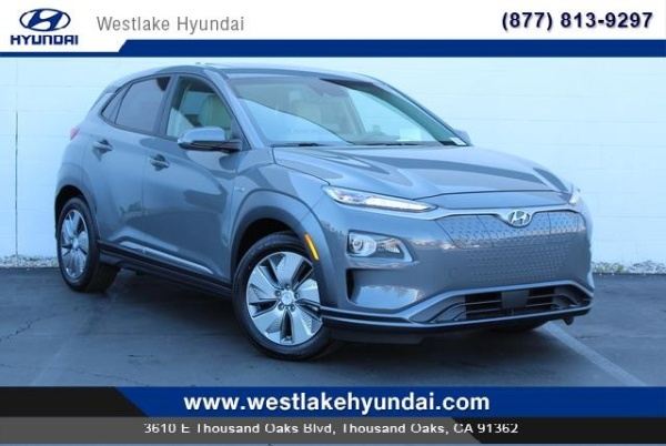 2020 Hyundai Kona in Thousand Oaks, CA