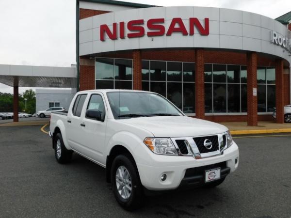 2019 Nissan Frontier in Springfield, VA