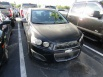2012 Chevrolet Sonic LT 2LT Hatch AT for Sale in Miami, FL