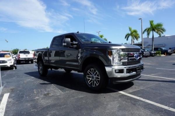 2019 Ford Super Duty F-350 in Miami, FL