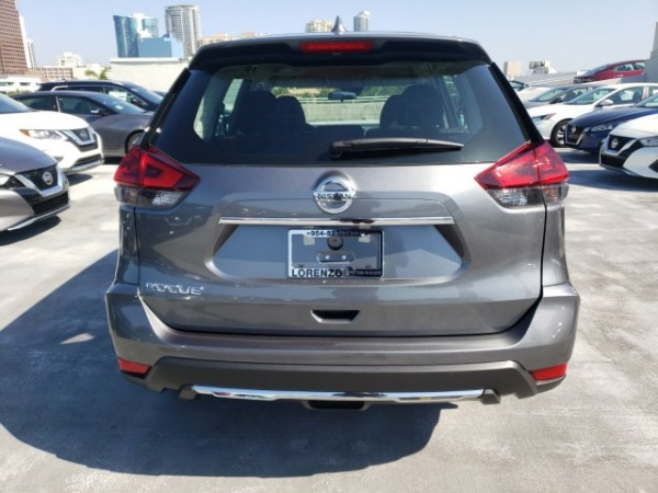 2020 Nissan Rogue in Fort Lauderdale, FL