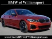 2020 BMW 3 Series M340i xDrive for Sale in Muncy, PA