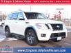 2020 Nissan Armada SL 4WD for Sale in Littleton, CO