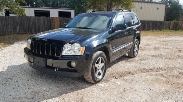 2006 Jeep Grand Cherokee in Austin, TX