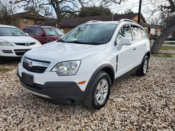 2008 Saturn VUE in Austin, TX