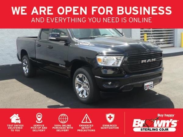 2019 Ram 1500 in Sterling, VA