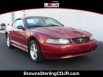 2003 Ford Mustang Standard Coupe for Sale in Sterling, VA