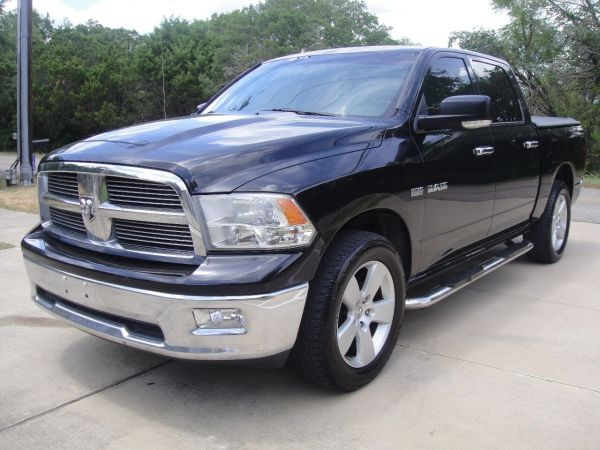 2009 Dodge Ram 1500 in Austin, TX