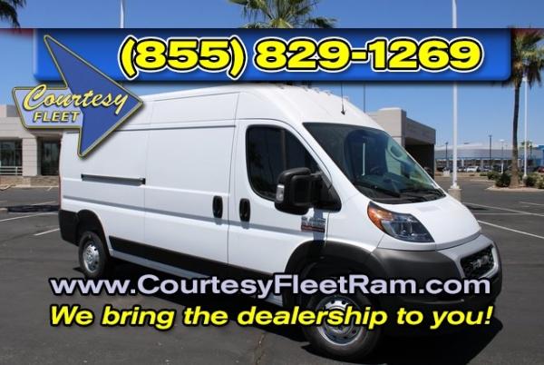 2020 Ram ProMaster Cargo Van in Mesa, AZ