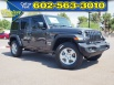2019 Jeep Wrangler Unlimited Sport S for Sale in Mesa, AZ