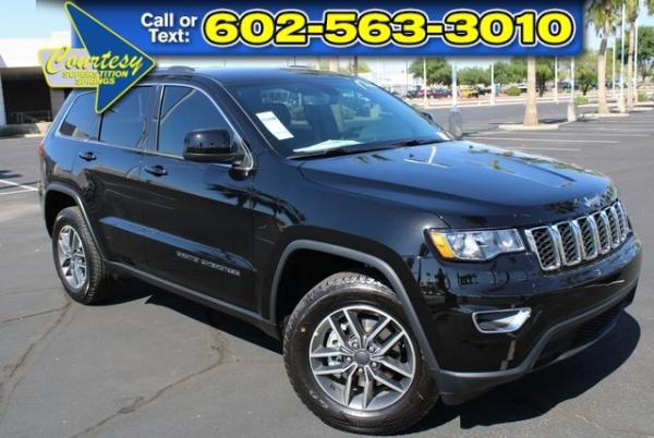 2020 Jeep Grand Cherokee in Mesa, AZ