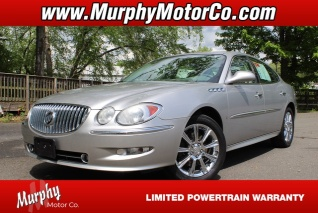 2008 Buick Lacrosse Super For Sale >> Used Buick Lacrosse For Sale In Durham Nc 109 Used Lacrosse