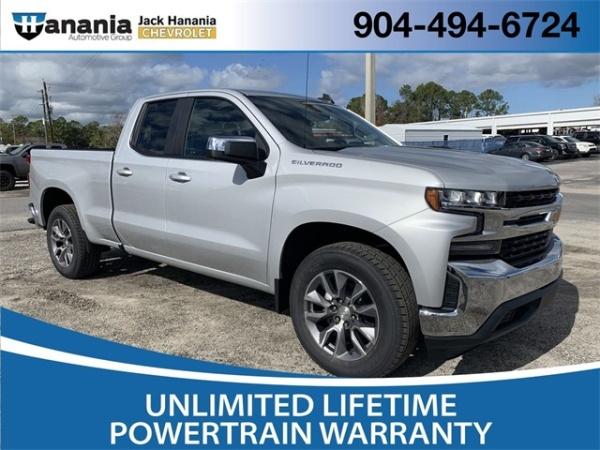 2019 Chevrolet Silverado 1500 in St. Augustine, FL