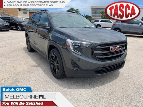 2020 GMC Terrain in Melbourne, FL
