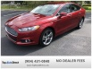 2016 Ford Fusion Titanium FWD for Sale in Jacksonville, FL