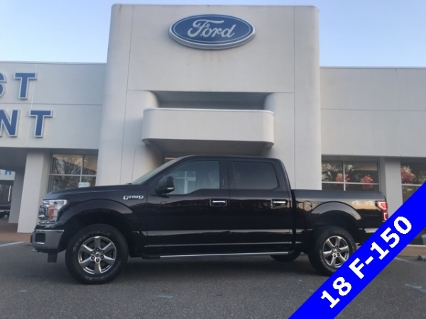 2018 Ford F-150 in West Point, VA