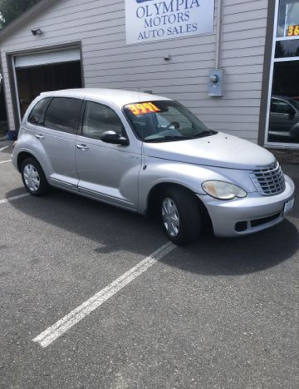 2006 Chrysler PT Cruiser Reviews, Ratings, Prices - Consumer