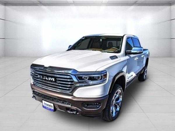 2020 Ram 1500 in Snyder, TX