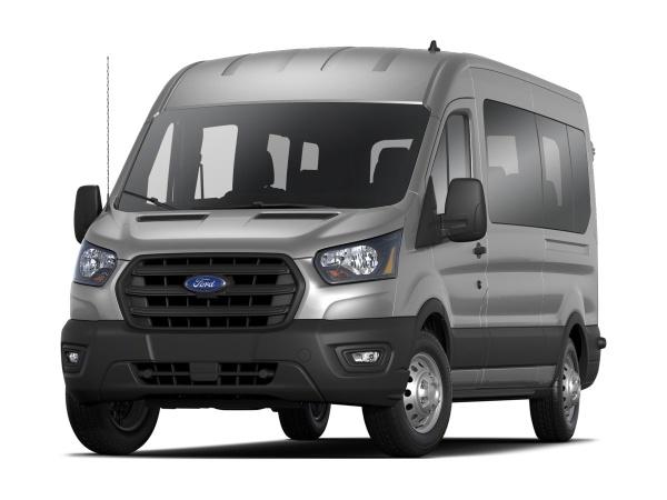 2020 Ford Transit Passenger Wagon in Saratoga Springs, NY