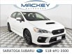 2018 Subaru WRX Base Manual for Sale in Saratoga Springs, NY