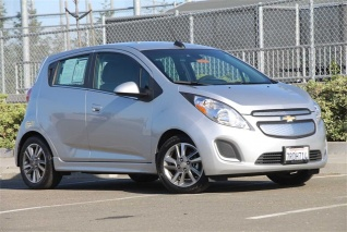 042e63ce 2016 Chevrolet Spark EV LT with 1SB AT for Sale in San Leandro, CA