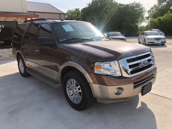 2011 Ford Expedition in Princeton, TX