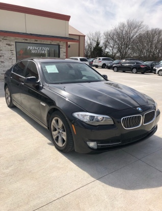 Used 2011 Bmw 5 Series For Sale Truecar