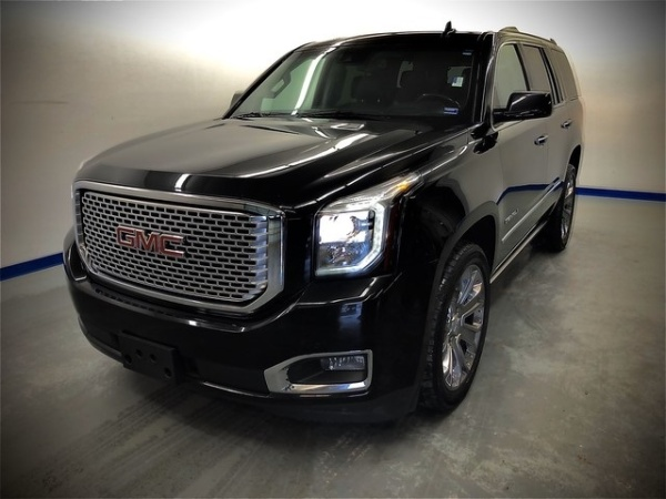 2016 GMC Yukon in Higginsville, MO