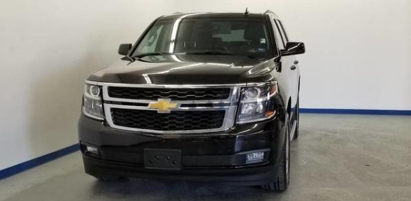 2015 Chevrolet Tahoe in Higginsville, MO