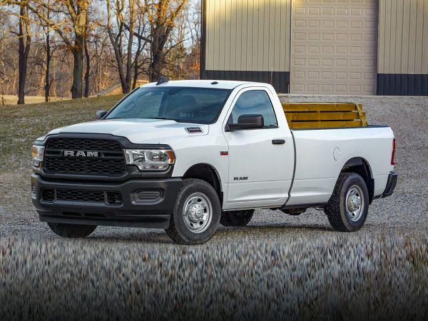 2020 Ram 2500 in Castroville, TX