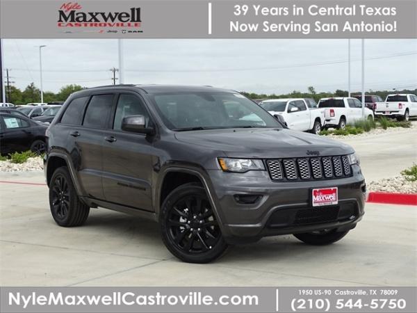 2019 Jeep Grand Cherokee in Castroville, TX