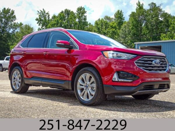 2019 Ford Edge in Chatom, AL