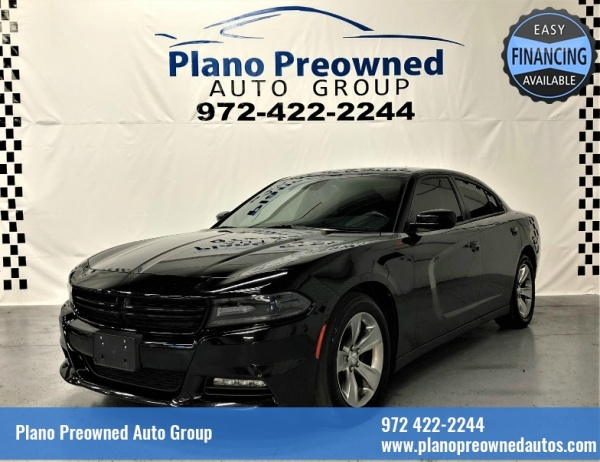2016 Dodge Charger in Plano, TX