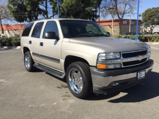 2005 Chevrolet Tahoe Ls Rwd For In Santa Ana Ca
