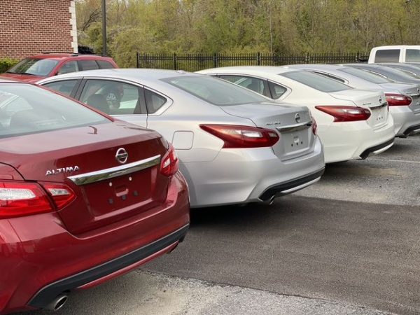 2016 Nissan Altima in Odenton, MD
