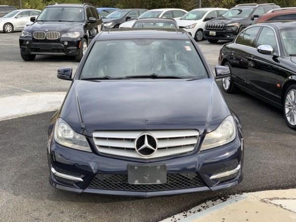 2013 Mercedes-Benz C-Class in Odenton, MD