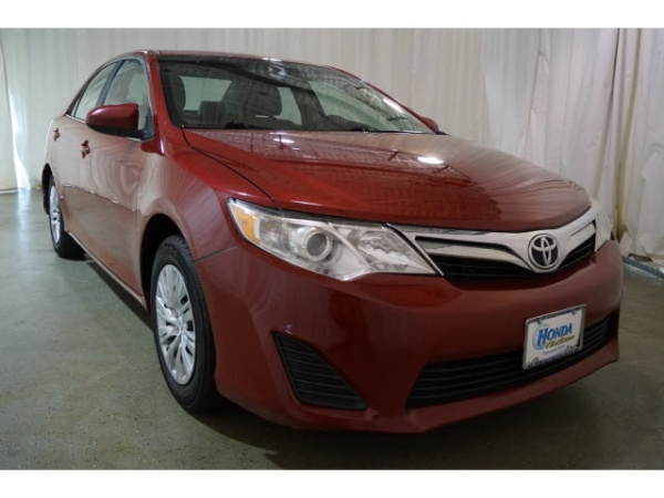 Toyota Toms River >> 2013 Toyota Camry Le I4 Automatic For Sale In Toms River Nj