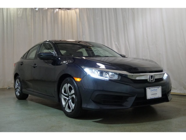 2018 Honda Civic in Toms River, NJ